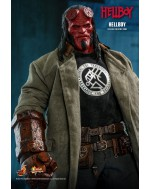 Hot Toys MMS527 1/6 Scale Hellboy