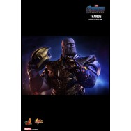 Hot Toys MMS529 1/6 Scale THANOS