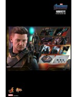 Hot Toys MMS531 1/6 Scale End Game Hawkeye