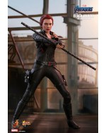 Hot Toys MMS533 1/6 Scale End Game Black Widow