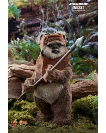 Hot Toys MMS550 1/6 Scale WICKET