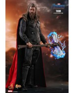 Hot Toys MMS557 1/6 Scale THOR