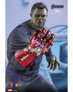 Hot Toys MMS558 1/6 Scale HULK
