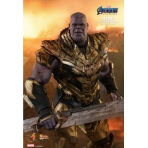 Hot Toys MMS564 1/6 Scale Thanos (Battle Damaged Version)