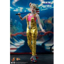 Hot Toys MMS565 1/6 Scale Harley Quinn