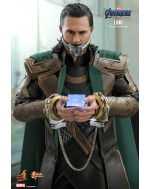 Hot Toys MMS579 1/6 Scale Loki