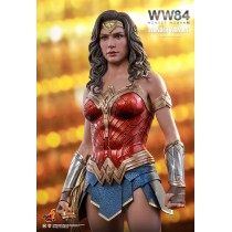 Hot Toys MMS584 1/6 Scale WONDER WOMAN 1984