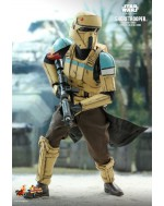 Hot Toys MMS592 1/6 Scale SHORETROOPER SQUAD LEADER™