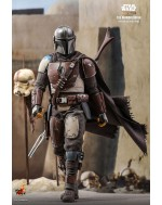 Hot Toys TMS007 1/6 Scale THE MANDALORIAN