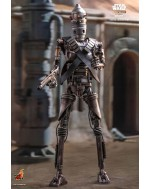 Hot Toys TMS008 1/6 Scale IG-11