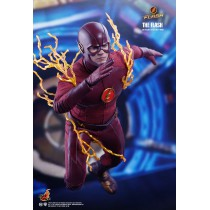 Hot Toys TMS009 1/6 Scale The Flash