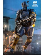 Hot Toys TMS010 1/6 Scale HEAVY INFANTRY MANDALORIAN
