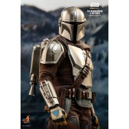 Hot Toys TMS014 1/6 Scale The Mandalorian and The Child