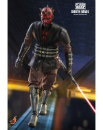 Hot Toys TMS024 1/6 Scale DARTH MAUL™
