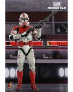 Hot Toys TMS025 1/6 Scale CORUSCANT GUARD™