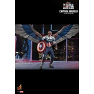 Hot Toys TMS040 1/6 Scale CAPTAIN AMERICA