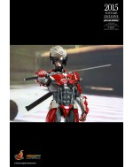 Hot Toys 1/6 2015 Toy Fair Exclusive VGM19 Metal Gear Rising Revengeance Raiden