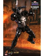 Hot Toys VGM33D28 1/6 Scale THE PUNISHER (WAR MACHINE ARMOR)
