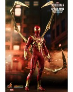 Hot Toys VGM38 1/6 Scale SPIDER-MAN (IRON SPIDER ARMOR)