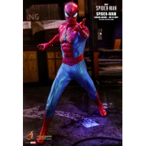 Hot Toys VGM43 1/6 Scale Marvel's Spider-Man