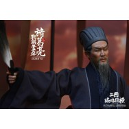 Inflames IFT-041 1/6 Scale Zhuge Liang Old Version A