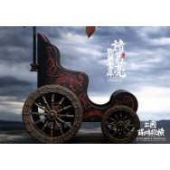 Inflames IFT-042 1/6 Scale Zhuge Liang Old Version B