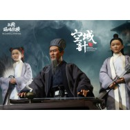 Inflames IFT-043 1/6 Scale Zhuge Liang Old Version C