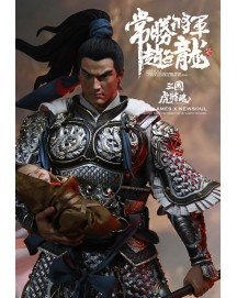 Inflames 1/6 Scale General Zhao Zilong in 2 versions
