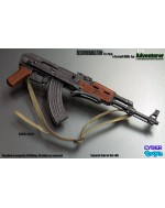 Cyber Toys 1/6 Scale AKS Assault Rifle
