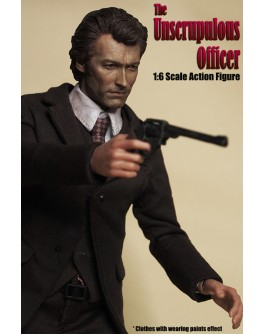 Custom made 1/6 Scale The Unscrupulous Officer