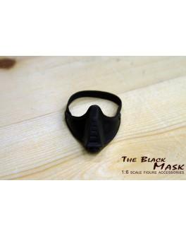 Custom 1/6 Scale Ninja Mask