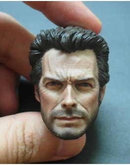 OSK1407229 Custom Made 1/6 Scale Male Head Sculpt