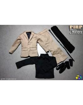 PIRP 1/6 Ninja Master Suit