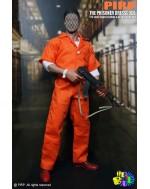 PIRP 1/6 Scale The Prisoner Dresscode