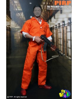 PIRP 1/6 Scale The Prisoner Dresscode