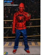 PIRP 1/6 Scale Spider Boy Fighting Arena Set