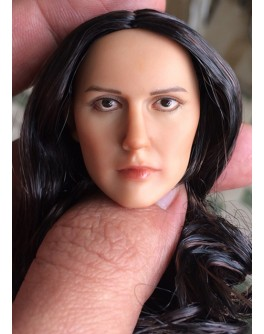 Custom Shawnee Smith 1/6 HEAD SCULPT