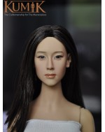KUMIK 1/6 Head Sculpt No.KM15-16
