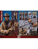 Limtoys 1/6 Scale GUNSLINGER OUTLAWS OF THE WEST