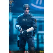 Limtoys 1/12 Scale R.P.D Officer version S