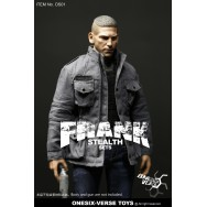 ONESIX-VERSE 1/6 Scale Frank Stealth Costume Set