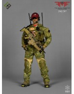 MSE Present Mark Forester CCT Tribute Figure