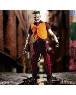 Mezco 1/12 Scale The Joker Figure