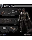 Mezco Toyz : 1/12 JusticeLeague Batman Tactical Suit