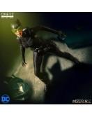 Mezco 1/12 Scale Catwoman 6 inch action figure