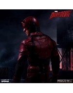 Mezco 1/12 Scale DareDevil Action Figure