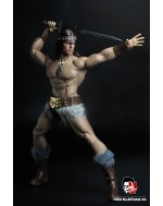 MR.TOYS MT2018-02 1/6 Scale Ancient Warrior Costume Set