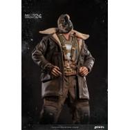 MTOYS M024 1/6 Scale Warrior figure