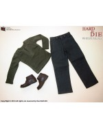 OneSixthKit 1/6 Scale Hard To Die Casual Wear