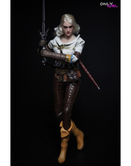 ONLYGIRL LG01 1/6 Witch Action Figure